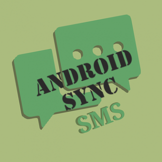 Android Sync SMS