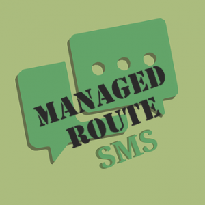 Managed Route SMS